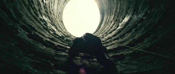 """The Dark Knight Rises (2012) – """"second thoughts"""": del 2 av 3"""