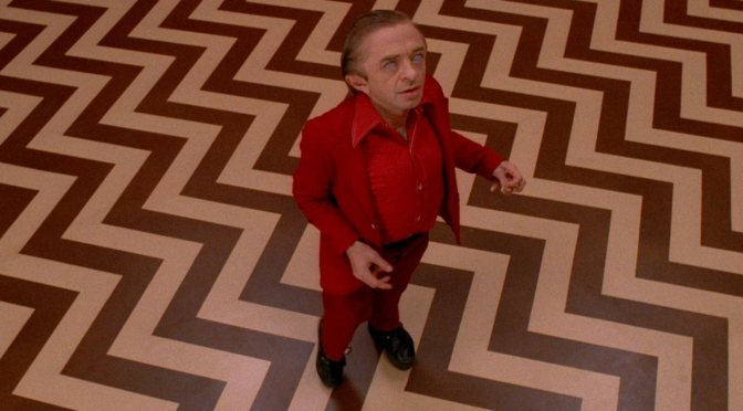 Twin Peaks Stockholm Festival, Fire Walk With Me och Robert Engels…