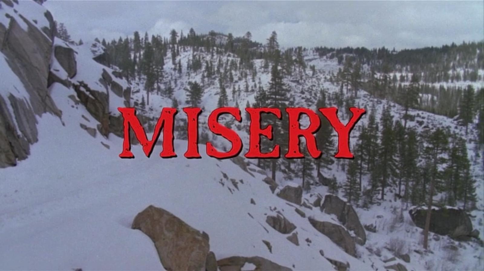 Begrav mig under snö när jag dör – en vintervit filmtopplista ...