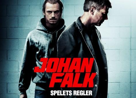 Johan Falk spelets regler
