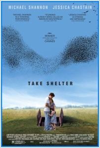 TakeShelter poster