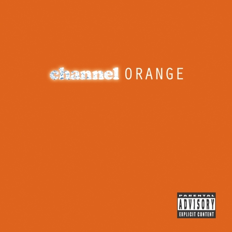 Music Review Frank Ocean