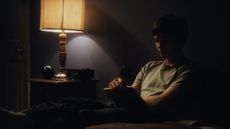 The Perks of Being a Wallflower 10