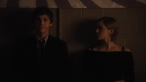 The Perks of Being a Wallflower 18