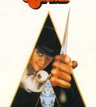Smart filmmusik #1: Singin' in the rain (A Clockwork Orange)