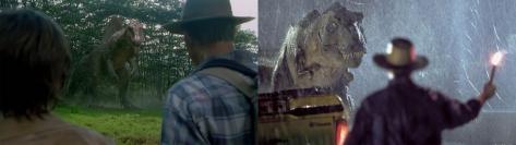 JurassicPark3VsJurassicPark