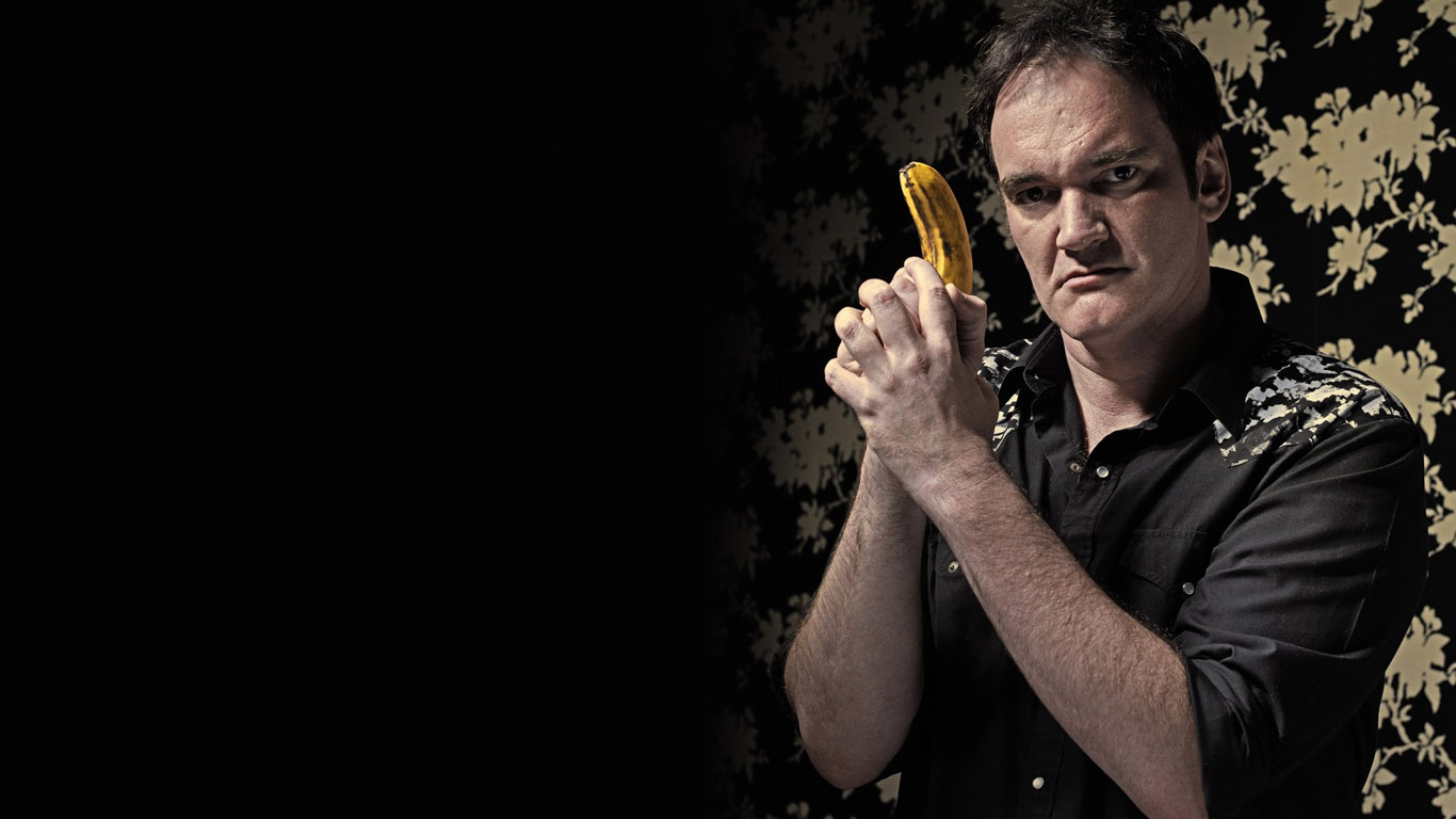 tarantinos kill bill and pulp fiction essay View essay - visual argument essay from eng 109h at university of arizona kill bill vol 1: violence, beauty and entertainment while quentin tarantino is known for his provocative and diligently.