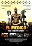 Poster-1-El-Médico-–-The-Cubaton-Story-2012