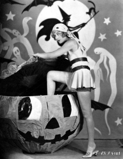 esther-ralston-halloween