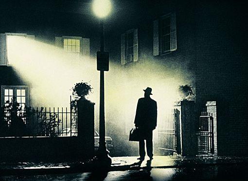 Läskigt bra: Krypande psykoanalys i 'The Exorcist' (1973)
