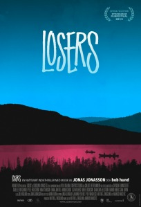 Losers artwork no frame