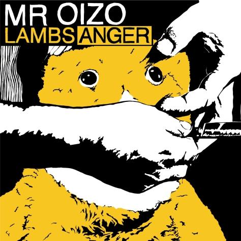 cover oizo