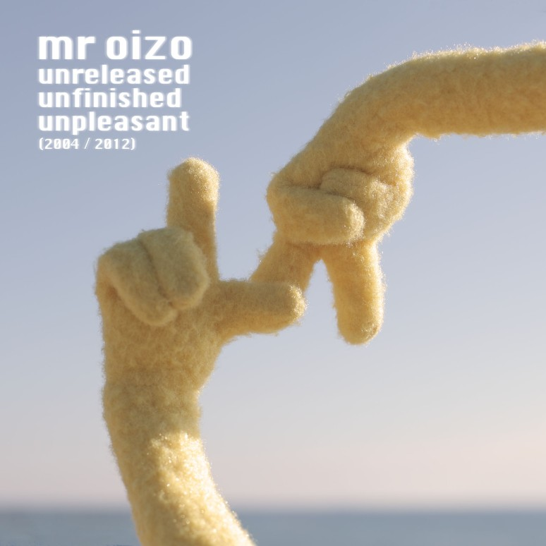 oizo-unreleased-unfinished-unpleasant