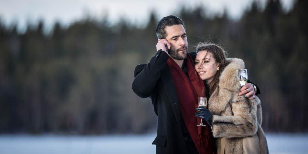 UK dating bedrägerier bilder