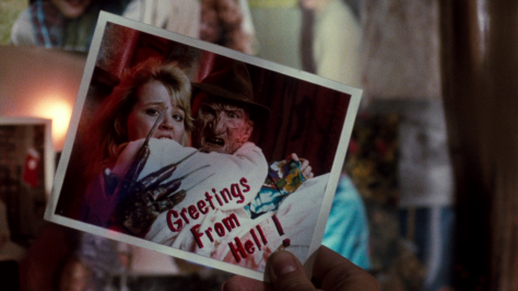A Nightmare on Elm Street 4 The Dream Master 10