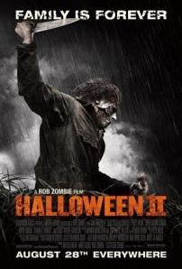 H2 Halloween 2 poster