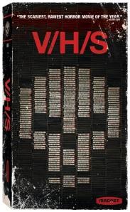 VHS VHS