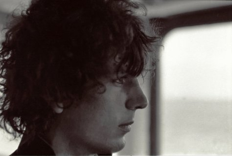 Syd Barrett Official Copyright Pink Floyd Music Ltd Archive