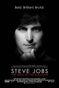 Steve Jobs The Man in the Machine poster