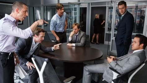The Big Short 3