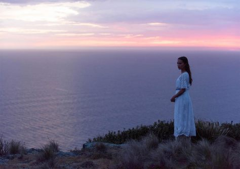 The Light Between Oceans - Alicia Vikander