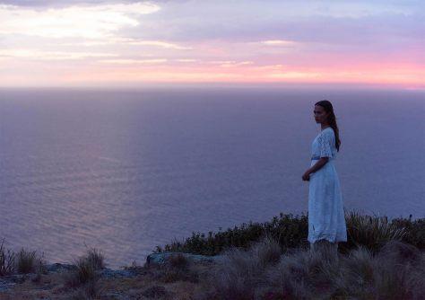 The Light Between Oceans - Alicia Vikander
