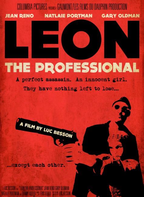 Leon-The-Professional