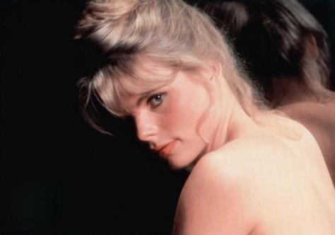 STAR 80, Mariel Hemingway, 1983. © Warner Brothers
