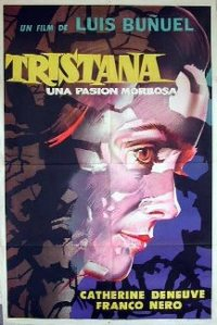 poster tristana bunuel dvd review