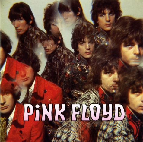 Pink Floyd - Piper At The Gates Of Dawn - Front