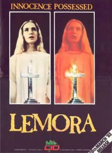 lemora_poster