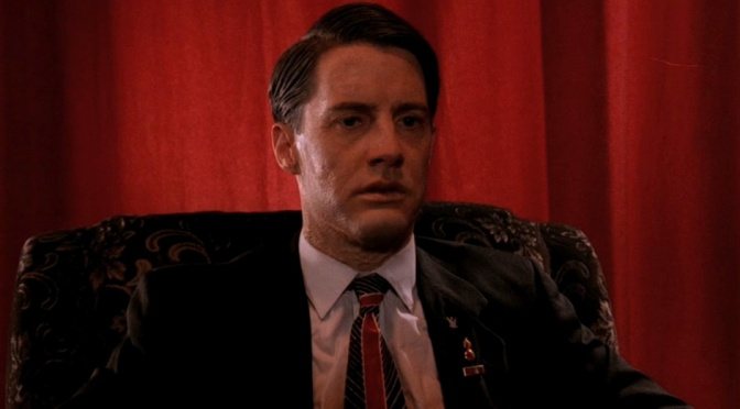 Twin Peaks Uppsnack #14: Kyle MacLachlan Returns as FBI Agent Dale Cooper