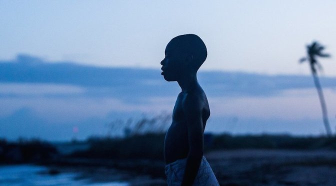 Moonlight (2016) eller: Förortssaga med Terrence Malick-ögon