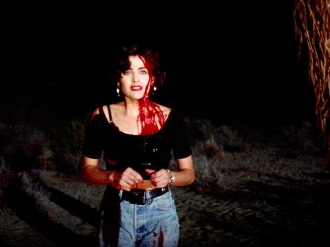 Wild at Heart (1990) eller: Passion på drift med en räv bakom örat