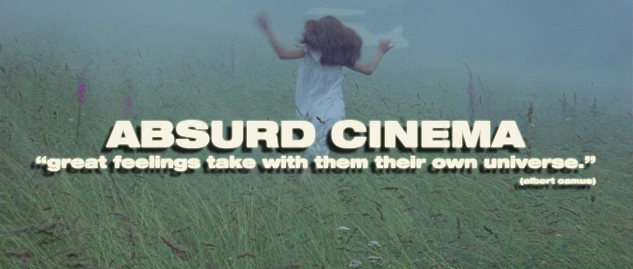 Absurd Cinema