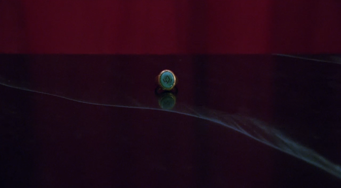 Twin Peaks Analys & Tolkning #3: Don't take the ring