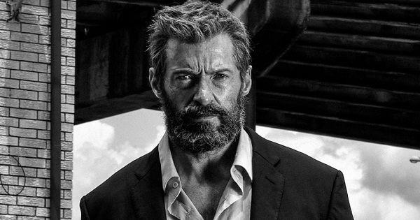 Logan (2017) eller: Wolverine gör mig barnsligt frälst