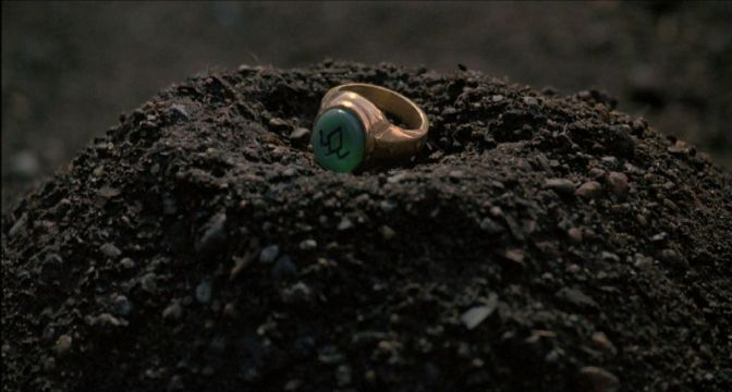 Twin Peaks Analys & Tolkning #2: With this ring I thee wed