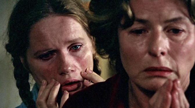 Höstsonaten (1978) eller: Mor versus Dotter i en kokande bergmankittel