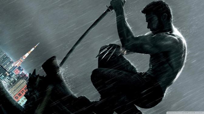 The Wolverine (2013) eller: Ett steg bakåt och två steg fram