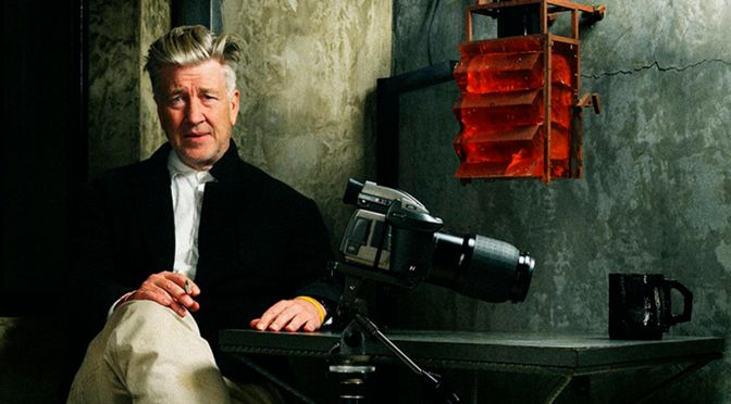 David Lynch – The Art Life (2016) eller: I huvudet på Bongo Dave