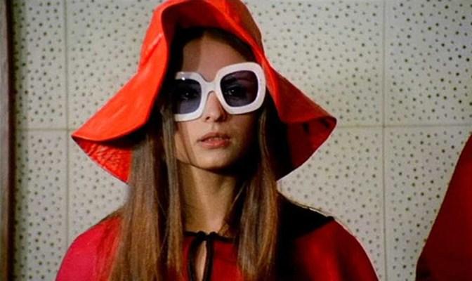 Eguénie / De Sade 2000 / Eguénie De Sade (1973) eller: Perversion och kvinnlig prydnad