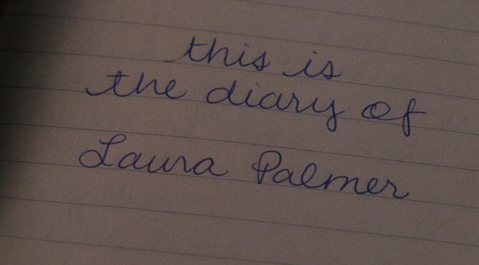 Twin Peaks – avsnitt 10 (1990) eller: A mystery in her life