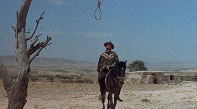 Två veckors tema: Western