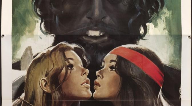El Topo (1970) eller: Genesis, profeter, psalmer och undergång i en surrealistisk öken