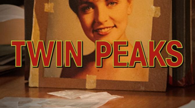 Twin Peaks Uppsnack #18: Kapitelnamnen till Part 1-4 officiellt släppta
