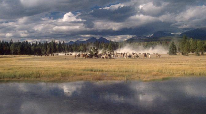 Visuella mästerverk: Heaven's Gate (1980) – 1 av 3