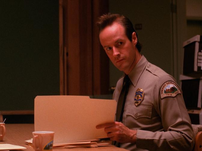 Twin Peaks Uppsnack #24: Kapitelnamnen till Part 5-8 officiellt släppta