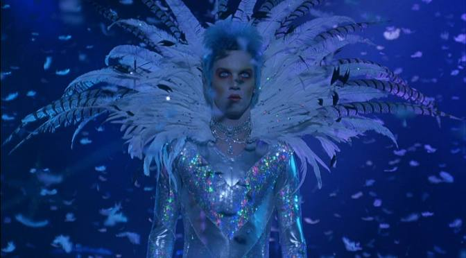 Queer Top 20 | #7. Velvet Goldmine (1998)