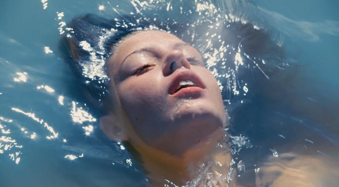 La vie d'Adèle / Blue is the Warmest Color (2013) eller: Kvinnlig, oral fixering